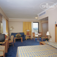 Фото отеля Chios Chandris Hotel 4*
