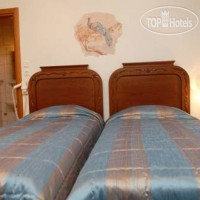 Фото отеля Boutique Hotel Philippion 3*