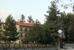 Milionis Forest Hotel 2*