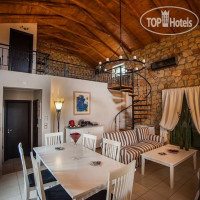 Фото отеля Messinian Horizons Villas 3*