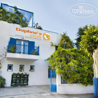 Фото отеля Daphnes Club Hotel Apartments 2*