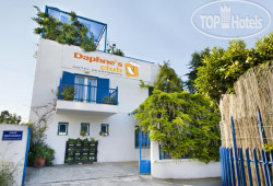 Daphnes Club Hotel Apartments 2*
