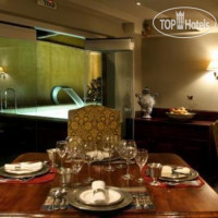 Фото отеля Le Convivial Luxury Suites & Spa 5*