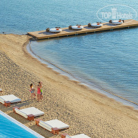 Фото отеля Nikki Beach Resort & Spa 5*
