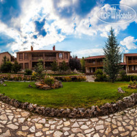 Фото отеля Vitina House Forest Resort 4*