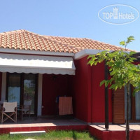 Фото отеля Ileas Bungalows Village No Category