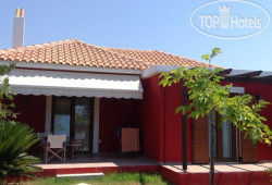 Ileas Bungalows Village No Category