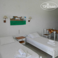 Фото отеля Aeolos Hotel Apartments 2*
