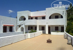 Aeolos Hotel Apartments 2*