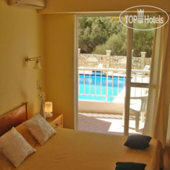 Rodini Beach Hotel & Apartments 3*