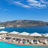 Фото отеля Princess Kyniska Suites 4*