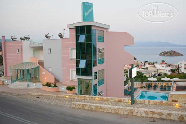 Amaryllis Hotel Apartments 3*