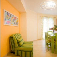Фото отеля Amaryllis Hotel Apartments 3*