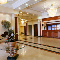 Фото отеля Aiges Melathron Hotel 4*