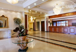Aiges Melathron Hotel 4*