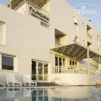 Фото отеля Filoxenia Apartments 3*