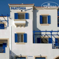 Фото отеля Pantonia Apartments No Category