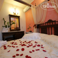 Фото отеля Epavlis Boutique Suites No Category