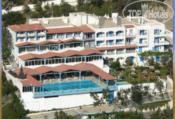 Eden Rock Hotel & Apartments 3*