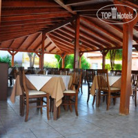 Фото отеля Katrin Hotel and Bungalows 3*