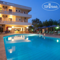 Фото отеля Dimitra Hotel & Apartments No Category