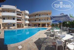 Dimitra Hotel & Apartments No Category