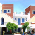 ���� ����� Astra Village Apartments 3*
