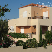 Фото отеля Selini Luxury Villas 4*