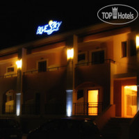 Фото отеля Blue Sky Hotel Apartments 3*