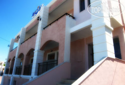 Blue Sky Hotel Apartments 3*