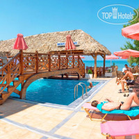 Фото отеля Galini Beach & Eden Hotel 3*