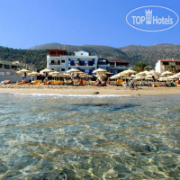 Фото отеля Vlachakis Beach No Category