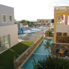 Sissi Bay Hotel & Spa 4*