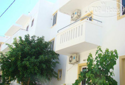 Diamond Apartments & Suites 3*