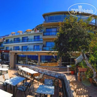 Фото Mistral Mare Hotel
