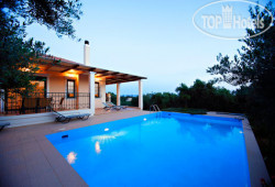 Marina Chania Villas No Category