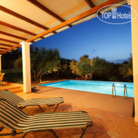 Фото отеля Marina Chania Villas No Category
