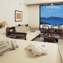 Фото отеля Elounda Bay Palace (Smart Club) 5*