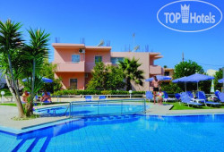 Alexandros Apartments 3*