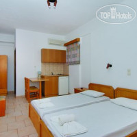 Фото отеля Alexandros Apartments 3*