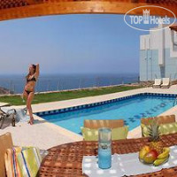 Фото отеля Okeanides Luxury Villas No Category