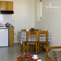 Фото отеля Domenica Apartments 3*
