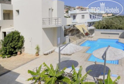 Elounda Garden Suites No Category