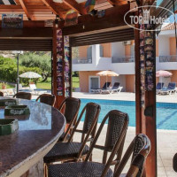 Фото отеля Ifigenia Hersonissos Apartments 3*