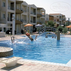 Maleme Mare Beach Resort
