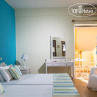 Фото отеля Mistral Hotel Malia No Category
