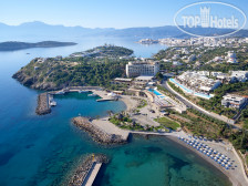 Фото отеля Wyndham Grand Crete Mirabello Bay 5*