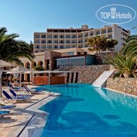 Фото отеля Mirabello Beach & Village (ex.Dessole Mirabello Beach & Village) 5*