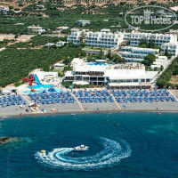 Фото отеля Sunshine Crete Beach & Annex 5*