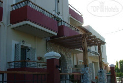 Talos Hotel Apartments No Category